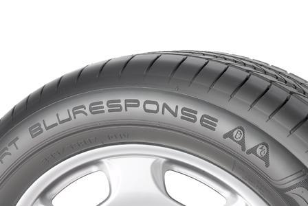 Dunlop SP Sport Bluresponse AA