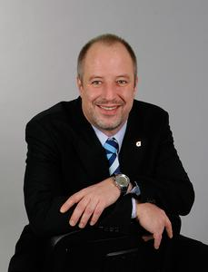 Fridolin Rummel, Vorstand G Data Software AG