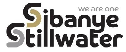 Sibanye-Stillwater Logo
