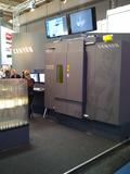 YXLON advances into the world of bicycles  and has its first 'live' appearance at a trade fair for bikes: Eurobike 2012