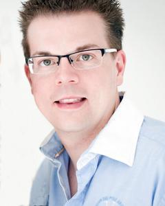 Ist bereits ein glücklicher Systemhauschef und gibt seine Erfahrungen im Workshop weiter – Mike Bergmann, Geschäftsführer Exabyters Multimedia