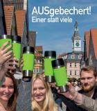 AUSgebechert © Hochschule Aalen/ Hans-Peter Horn