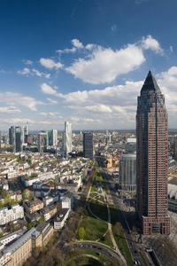 Workshop Information Rights Management von SECUDE im MesseTurm Frankfurt – Quelle: GLL Real Estate Partners GmbH