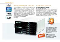 Kurzberschreibung terra Modular Server