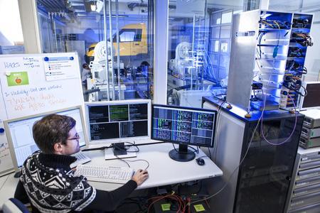 Siemens wählt SYSGOs PikeOS Hypervisor für Elektroauto