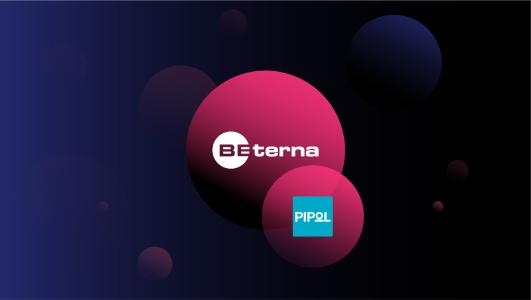 BE-terna invests in Pipol A/S