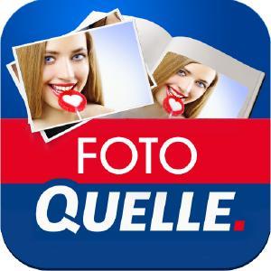 Foto Quelle Fotobuch-App