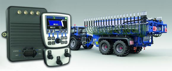 Scalability as Success Factor / Photo: Jetter AG