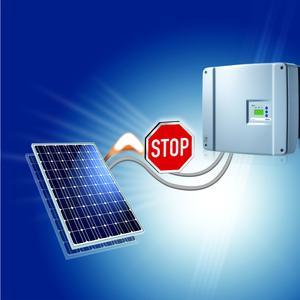 PIKO-Wechselrichter der KOSTAL Solar Electric jetzt mit Lichtbogenerkennung