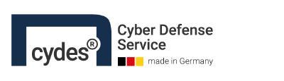 cydes® kontrolliert den kompletten Netzwerkverkehr zwischen Untenehmen und Internet. Dabei werden die Datenströme von einem zentralen Netzwerksonsor überwacht. IT-Security Experten betreuen das wissensbasierte System laufend und passen cydes® an aktuelle Cyberrisiken und die individuellen Anforderungen an IT-Security und Risk-Management an.
