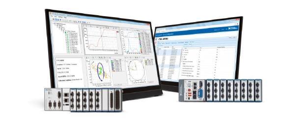 NI senkt mit NI InsightCM™ und Technologien für das industrielle Internet der Dinge Betriebs- und Wartungskosten