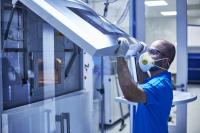 Printed reality: thyssenkrupp opens TechCenter Additive Manufacturing