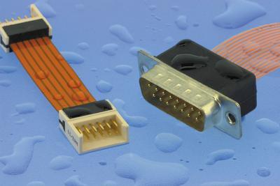 W+P bietet Kunststoff-Umspritzungen von Steckverbindern und Kabeln in individuellen Ausgestaltungen an