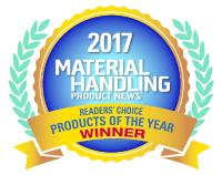 Kardex Remstar LR 35 Vertical Buffer Module Voted Product of the Year
