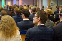 Erfolgreiche SCHUMANN-Konferenz Digitales Kreditmanagement in Göttingen