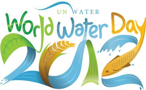 World Water Day 2012 LOGO