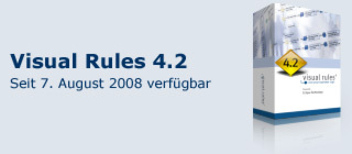 Business Rules Management System Visual Rules 4.2