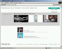 Startseite Hansgrohe Homepage