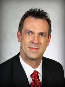 -Oliver Rohner, Sales Manager für Zentraleuropa bei der Daxten GmbH