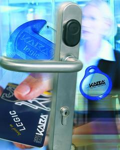 Kaba-Produktfoto Security-2006