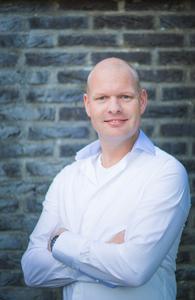 Tom Elkhuizen, Senior Partner Sales Manager für die Regionen UK, BeNeLux und Nordics, bei der SEP AG
