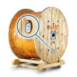 LAPP Presents the Smart Cable Drum