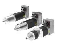 Dezentrale Stell- und Positionierantriebe von TR-Electronic