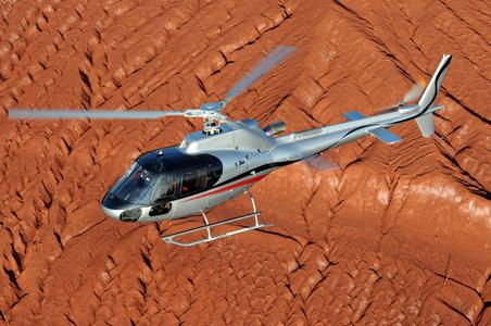 Eurocopter soars high in India as its in-country subsidiary leads the Indian civil and parapublic helicopter markets' evolution
