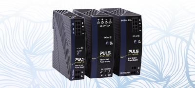 PIANO Hutschienen-Netzteile mit 36W, 60W und 90W