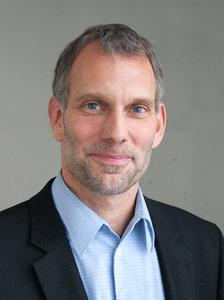 Prof. Dr. Ralf Lüdemann, Vice President BU Energy Storage, SCHMID Group