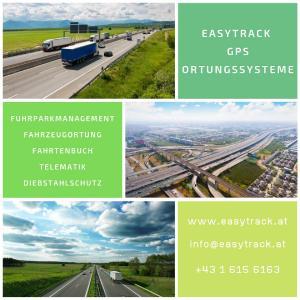 GPS-Ortungsgeräte: Branchenunabhängig und Universell einsetzbar
