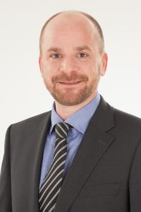 Sven Kramer ist neuer Verhandlungsführer