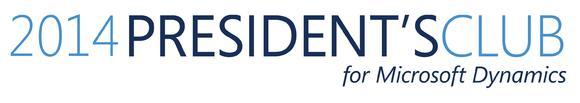 Presidents Club 2014