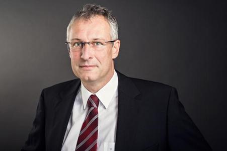 Andreas Vogl (50) leitet seit dem 1. Mai 2015 den Support des Karlsruher Telefonanlagenherstellers STARFACE