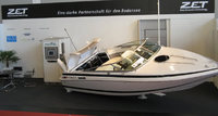 Cobalt 233 ZET – Zero Emission Technology for Runabouts  on Lake Constance