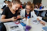Thema Erneuerbare Energien: Projekttage an Schulen