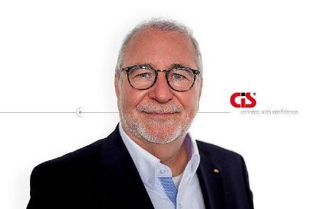 Peter M. Wöllner, Inhaber der CiS-Gruppe