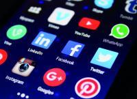 eurodata setzt auf Social Media