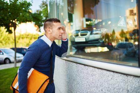 LeasePlan Gebrauchtwagen-Store mit Garantie: Top-Leasingrückläufer einfach und günstig in Düren