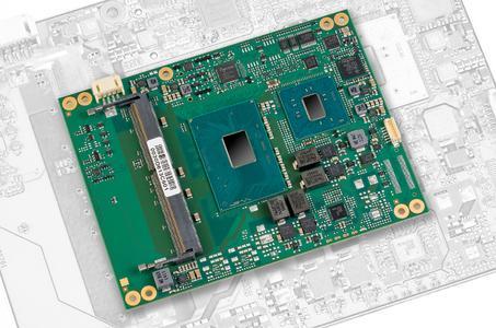 MSC Technologies präsentiert hochleistungsfähige COM Express-Module mit 4K Display Support