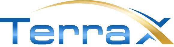 Terrax Logo neu