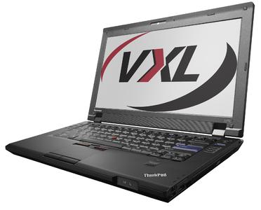 VXL/Lenovo Thin Client Notebook (www.vxl.net)