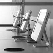 Interaktiver LuraTech Web Table über PDF/A