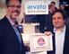 "IBC 2015: ""EditMate"" Brings arvato Systems its Third Best of Show Award this Year"