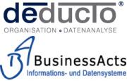 deducto und BusinessActs