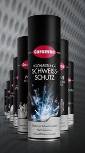 Exklusiv für Fachhandel und Werkstatt: die Profi-Line von Caramba