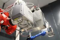 OCT Remote Laser Welding