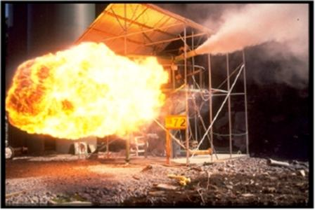 Seminare zum Staub- und Gasexplosionsschutz