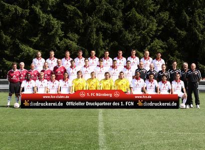 Druckpartner des 1. FC Nürnberg: diedruckerei.de