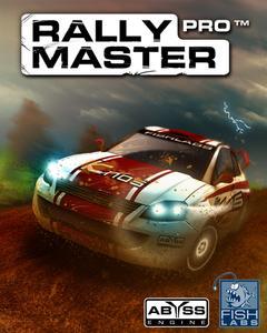 Splashscreen Rally Master Pro